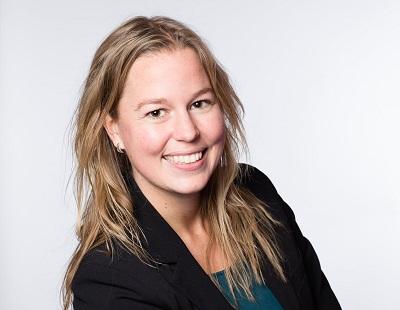 Tara Koenders