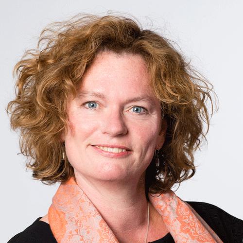 Projectleider Rinske Boomstra Dementiezorg voor Elkaar