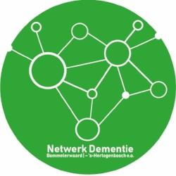 Logo netwerk dementie Bommelerwaard - 's Hertogenbosch