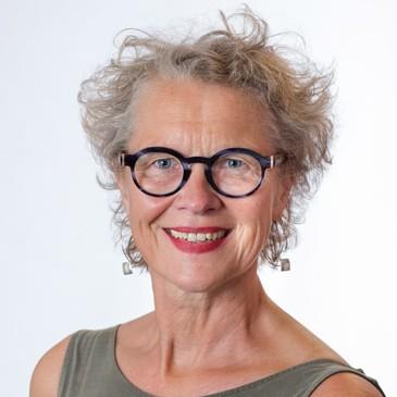 Monique Spierenburg adviseur Vilans
