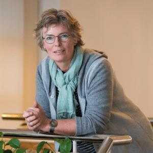 Anneke Wienema