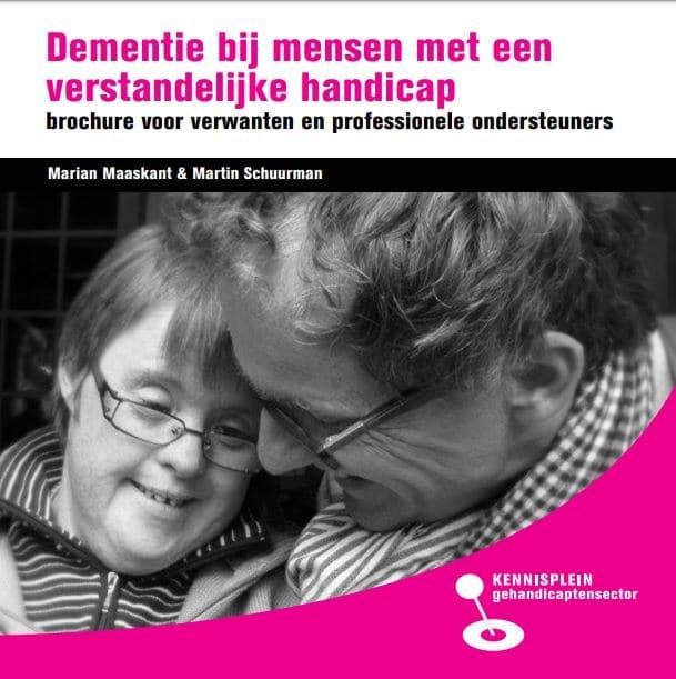 Dementie bij mensen met een verstandelijke handicap